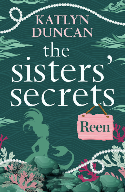 cover the sisters secrets reen