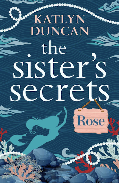 cover the sisters secrets rose